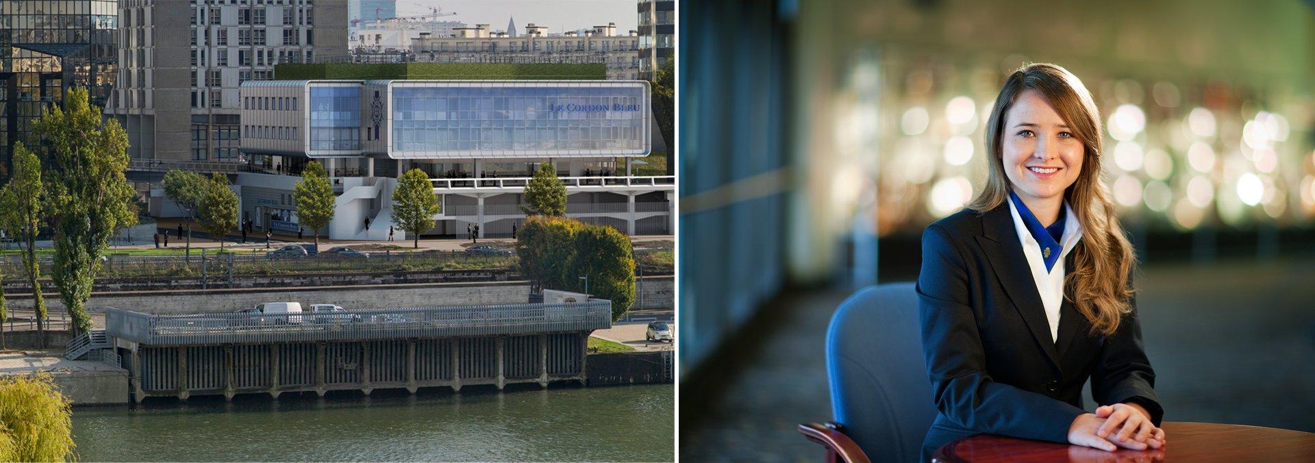 Nouveaux Bachelors au Cordon Bleu Paris