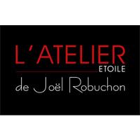 L'atelier Joël Robuchon Etoile