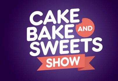Cake Bake & Sweets Show Sydney