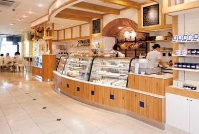 La Boutique Cafe