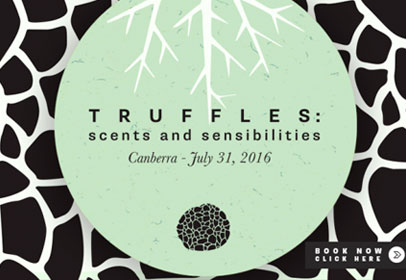 Le Cordon Bleu Truffles Festival Canberra