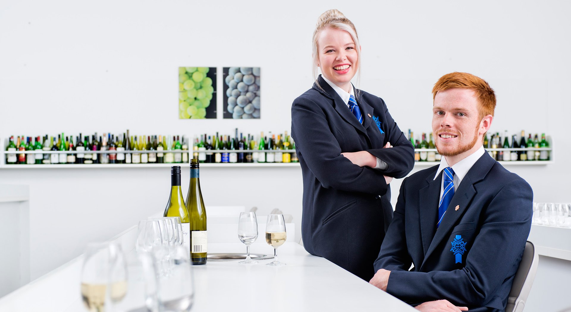 formation aux métiers du vin