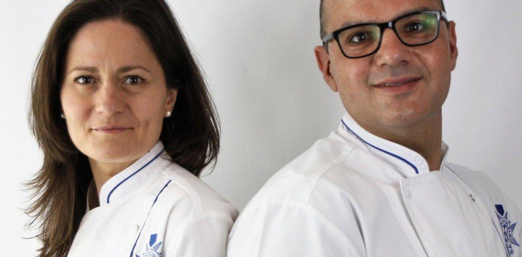 Alumni de Le Cordon Bleu Madrid