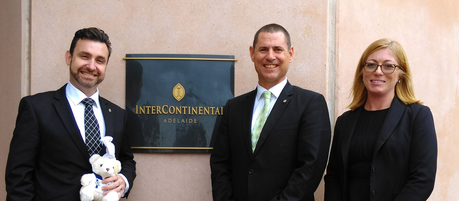 Le Cordon Bleu Australia and Intercontinental Adelaide sign partnership