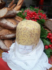 french butter Bordier