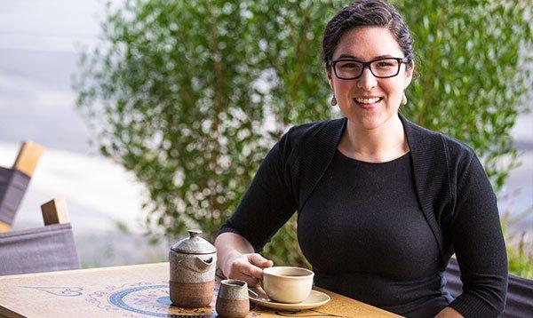 Le Cordon Bleu Master of Gastronomic Tourism Residential - Jana