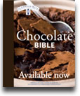 Le Cordon Bleu Chocolate Bible