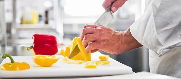 Knife Skills Ottawa