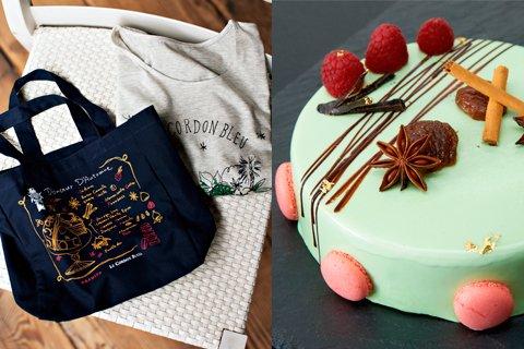 秋冬コラボ商品とケーキが新登場!