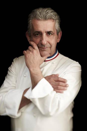 Philippe Urraca, MOF