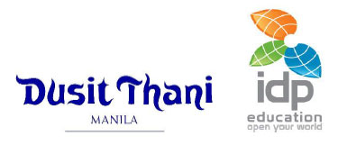 Le Cordon Bleu co-sponsors Dusit Thani Hotel & IDP Education