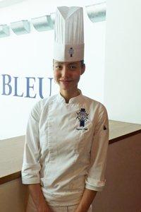 Chef Soyoun Park