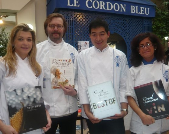 Le Cordon Bleu Students Prize