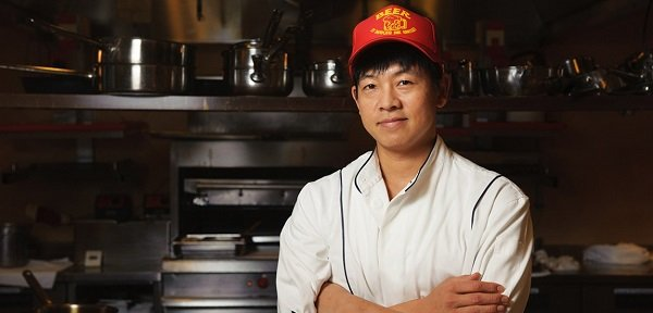 Michelin-starred, NYC Guest-Chef Jungsik Yim Visits Ottawa