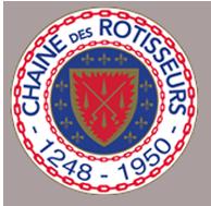 logo chaîne des rôtisseurs