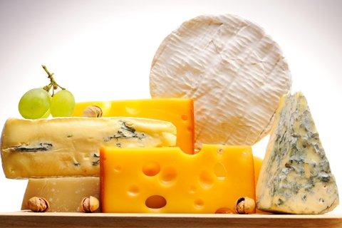 チーズ講座