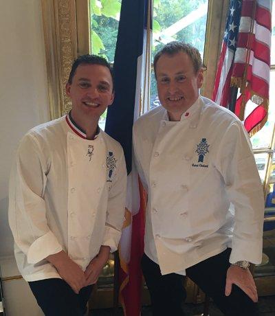 Chefs Le Cordon Bleu