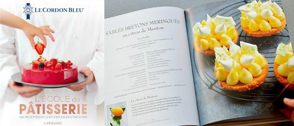 Newsletter le cordon bleu paris octobre 2016 - Cours de cuisine cordon bleu ...