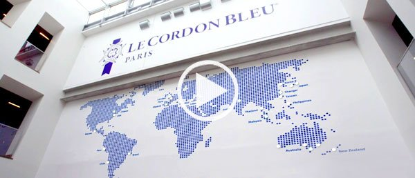 Le Cordon Bleu Parisculinary arts hospitality management school