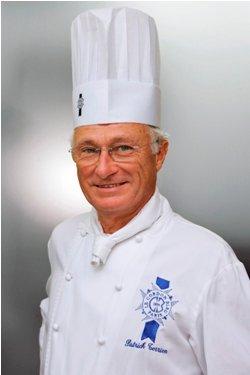 Chef Terrien