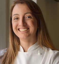 Renata Portasio private chef