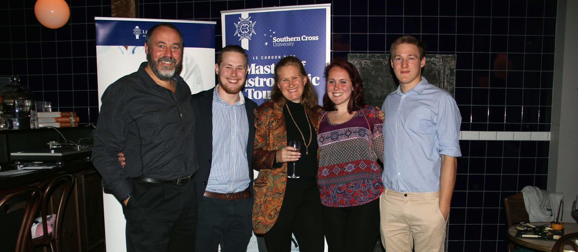 Le Cordon Bleu Australia celebrate first book by Gastronomy Alumna Alexandra Gregori