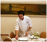 Chef David Garcia