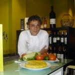 Chef Ricardo Perez