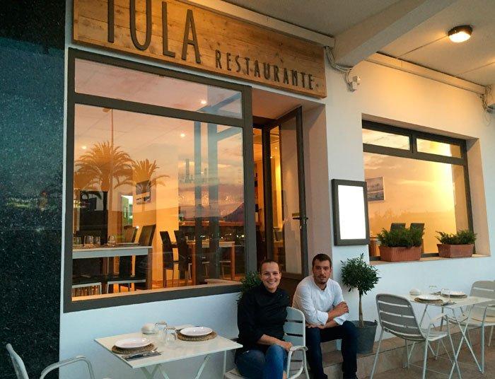 Restaurante Tula