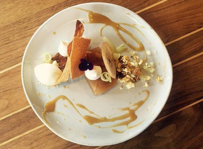 Le Cordon Bleu Dessert Stef Scrivens