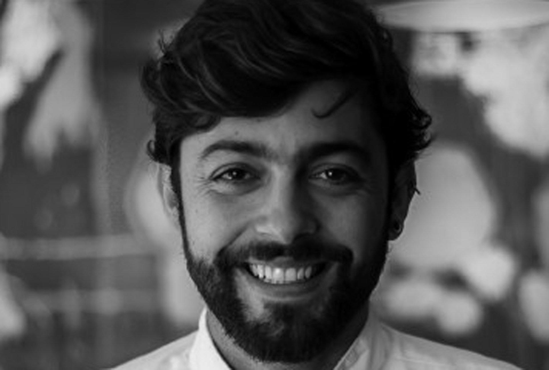 Pablo Naranjo Agular Le Cordon Bleu Paris diplômée