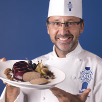 Chef Williams Caussimon