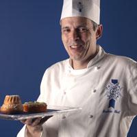 Chef Hoël