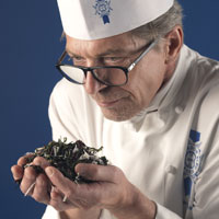 Chef Christian Moine