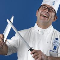 Chef Marc Vaca