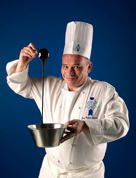 Meet Chef Jean Francois Deguignet