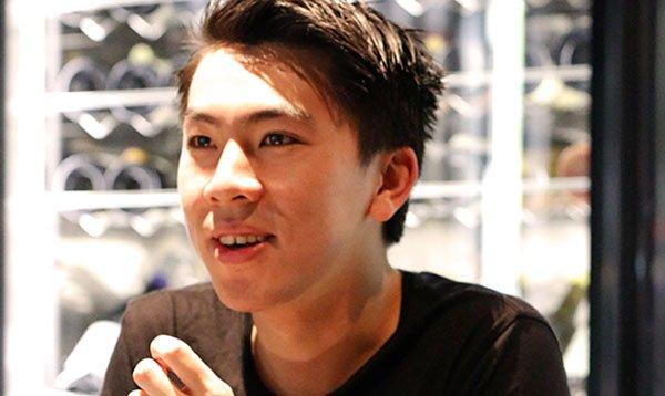 Le Cordon Bleu Australia Alumni Ambrose Chiang
