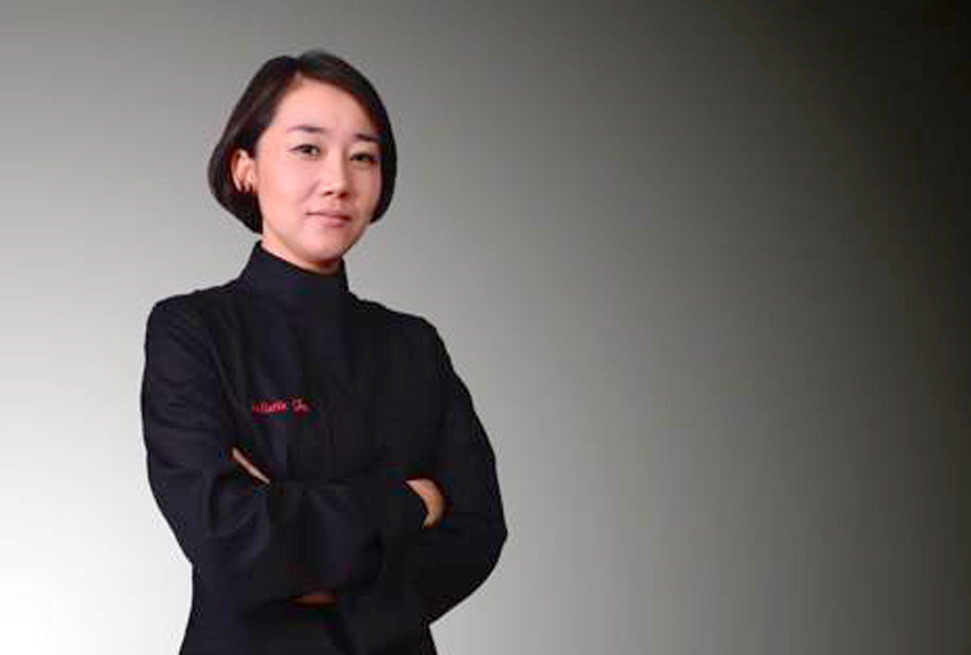 Juliette Ju, styliste culinaire