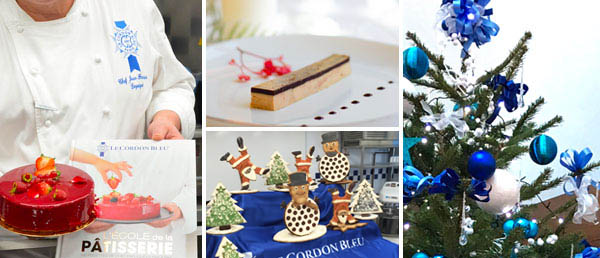 gourmet workshops christmas