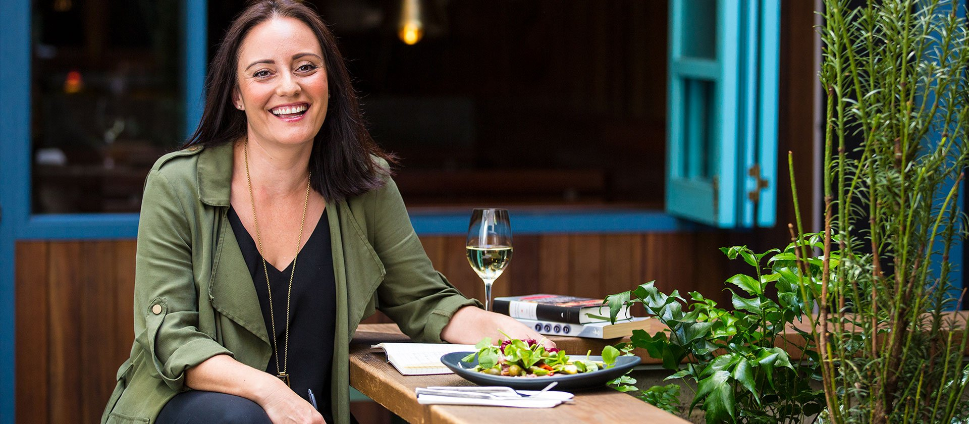 Le Cordon Bleu Australia 12 week Food & Wine Writing Course