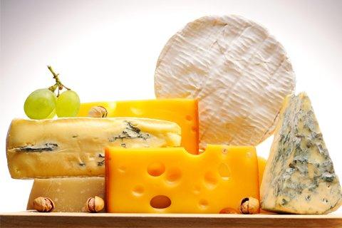 チーズの世界を極めてみては?