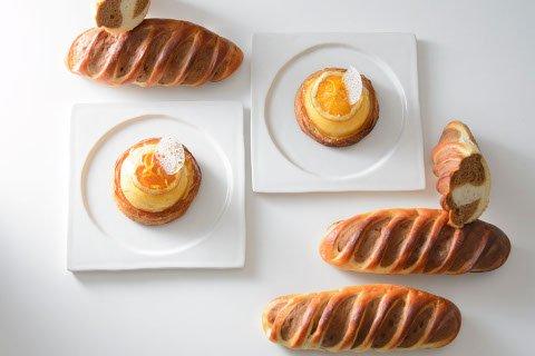 サブリナレッスン プチパンとクーク