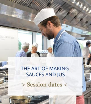 workshop the art of making sauces and jus