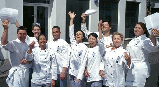 Le Cordon Bleu London