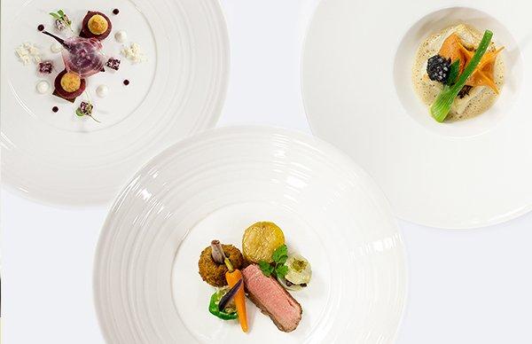 Brasserie Training Restaurant
