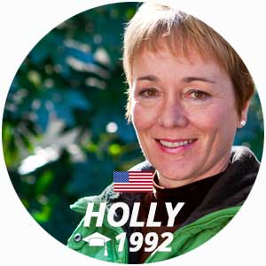 Holly Herrick Grand Diplôme 1992