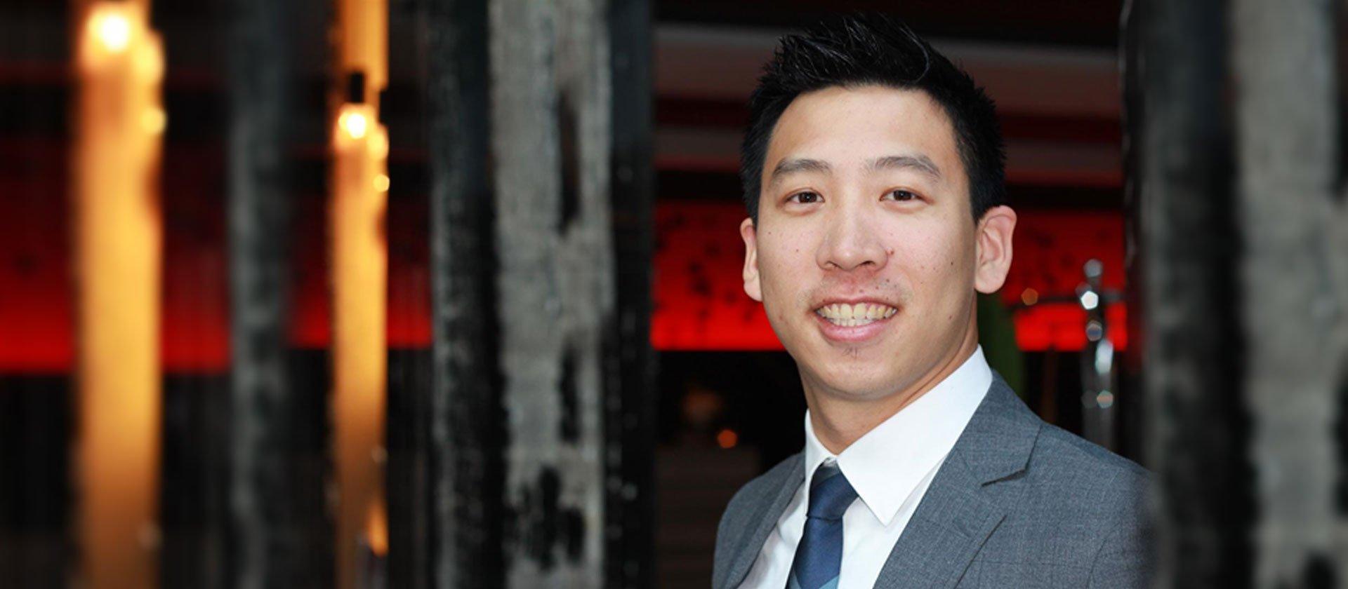 Le Cordon Bleu Australia Adelaide Alumni Lucas Lee