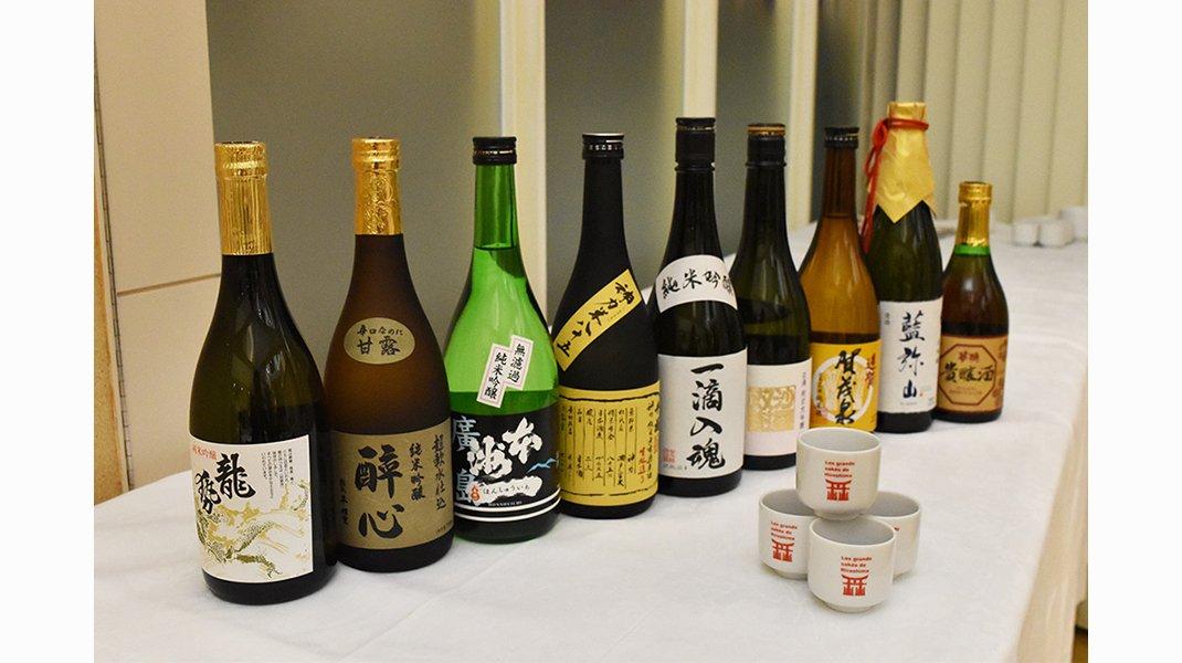 アフターレポート|広島日本酒セミナー開催