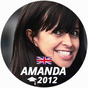 Amanda Thomson diplome vin management 2012