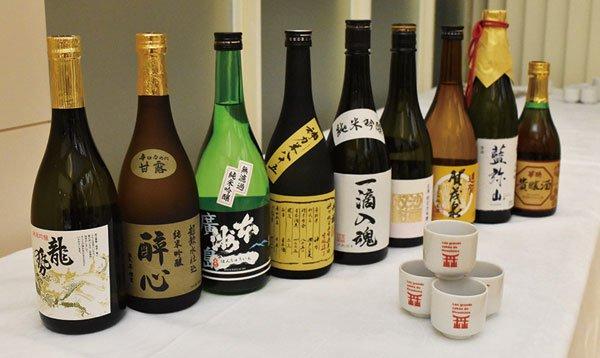 広島日本酒セミナー開催!